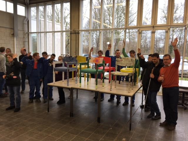 bbw bildungszentrum Esslingen am Neckar